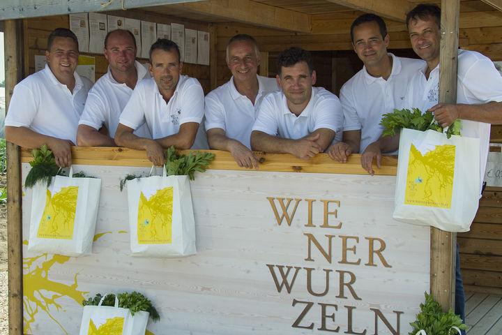 Wiener Wurzeln
