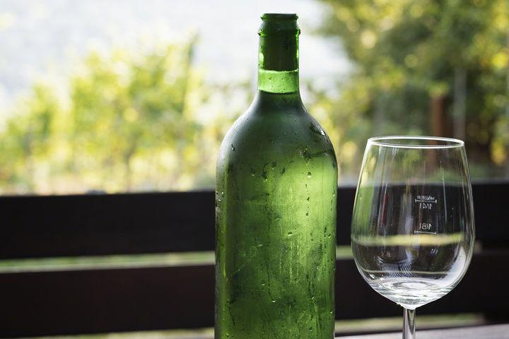 Wein Ab Hof Verkauf