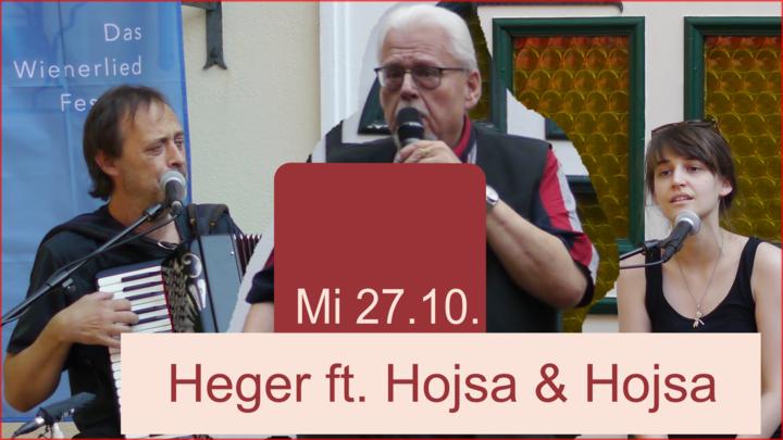Heger ft. Hojsa & Hojsa