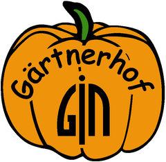 Logo Kürbis des Gärternhof GIN