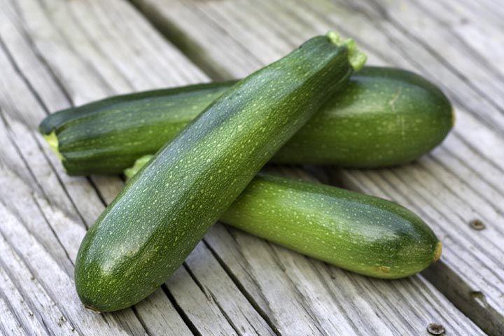 Zucchinies